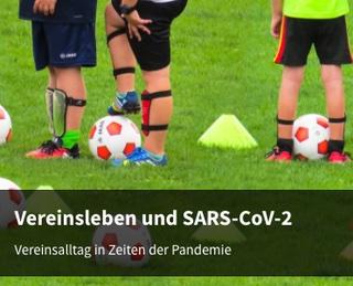 Vereinsleben und SARS-CoV-2